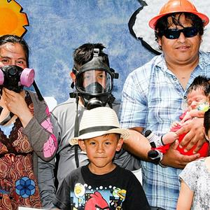 Click to view album: Fresh Air Photo Booth