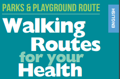 Parks & Playground Route